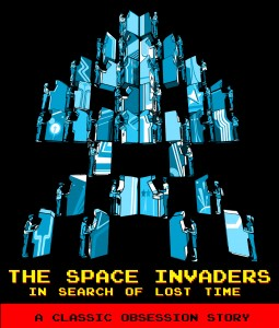 The Space Invaders - In Search of Lost Time